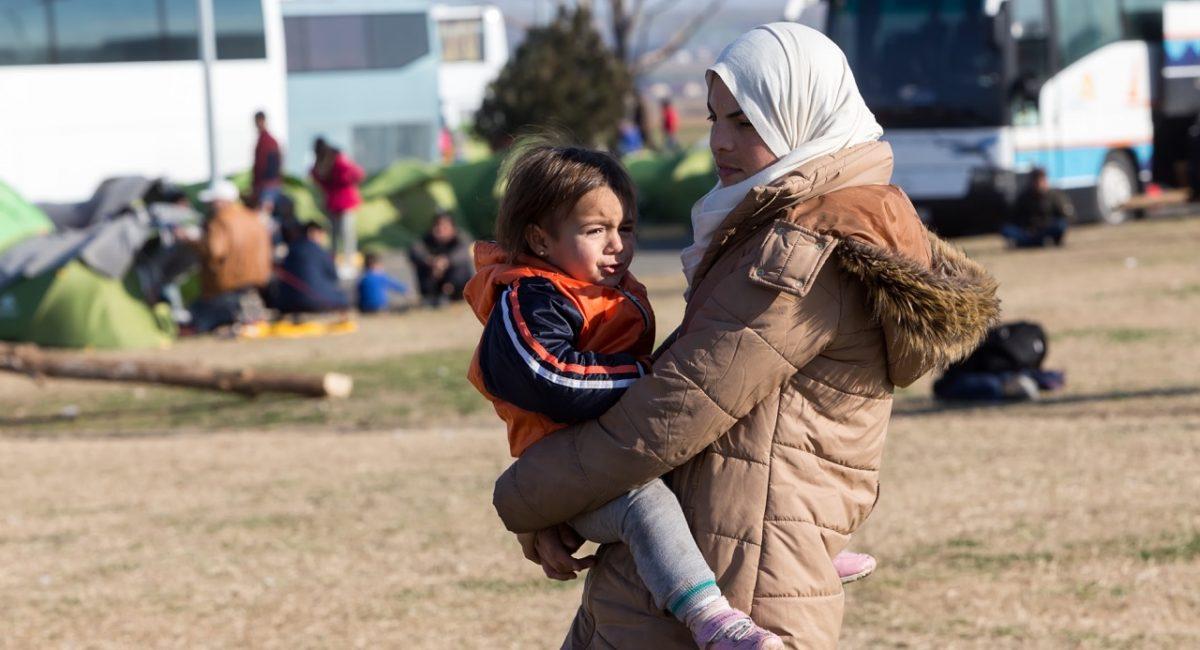 Refugee Aid – International