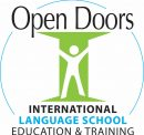 Open Doors (Final Logo)
